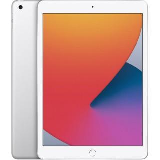 Apple iPad Wi-Fi 128GB Silver 2020