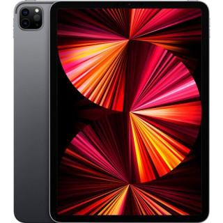 iPad Pro 11'' Wi-Fi 128GB Space Gray 2021