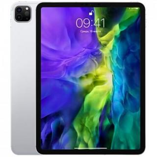 iPad Pro 11'' Wi-Fi 256GB Silver 2020