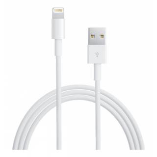 Кабель Apple Lightning to USB (MD818)