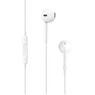 Apple EarPods with 3.5mm (MD827)