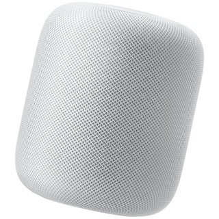 Акустика для iPhone/iPod/iPad Apple HomePod White