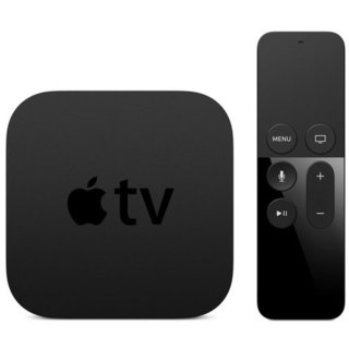 Аксессуар для Mac Apple TV 4K 32GB (MQD22)