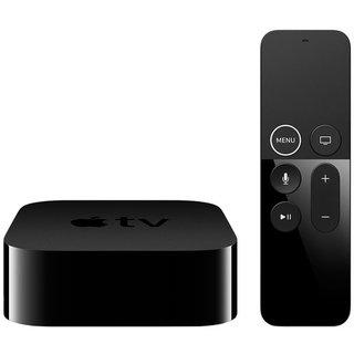 Аксессуар для Mac Apple TV 4K 64GB (MP7P2)