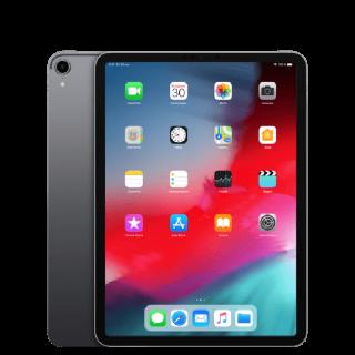 iPad Pro 11'' Wi-Fi 64GB Space Gray 2018 (MTXN2)