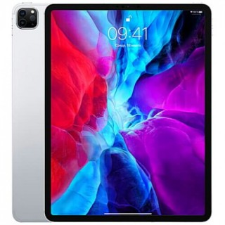 iPad Pro 12.9'' Wi-Fi + Cellular 256GB Silver 2020
