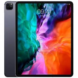 iPad Pro 12.9'' Wi-Fi + Cellular 256GB Space Gray 2020