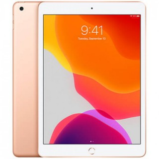 Apple iPad Wi-Fi 128GB Gold 2019