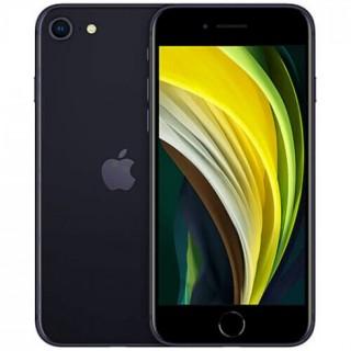 iPhone SE 2020 256GB Black