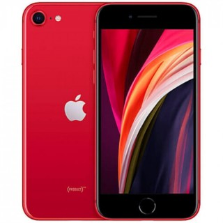 iPhone SE 2020 256GB (PRODUCT) Red