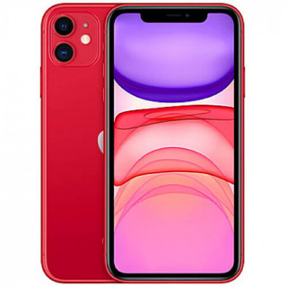 iPhone 11 64GB (PRODUCT) RED