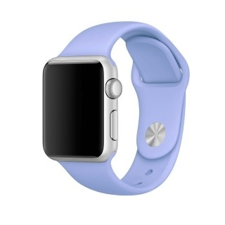 Ремешок для Apple Watch 42/44mm Sport Band Lilac Cream