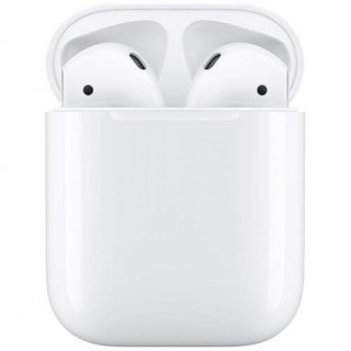 Apple AirPods 2 2019 (MV7N2)