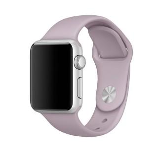 Ремешок для Apple Watch 38/40mm Sport Band Lavender