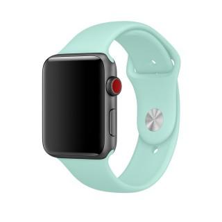 Ремешок для Apple Watch 42/44mm Sport Band Marine Green