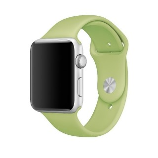 Ремешок для Apple Watch 42/44mm Sport Band Mint