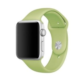 Ремешок для Apple Watch 38/40mm Sport Band Mint