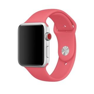 Ремешок для Apple Watch 42/44mm Sport Band Pink