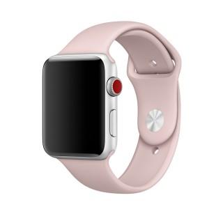 Ремешок для Apple Watch 42/44mm Sport Band Pink Sand