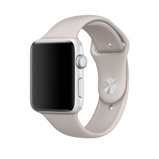 Ремешок для Apple Watch 42/44mm Sport Band Stone