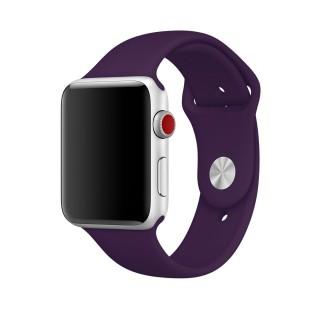 Ремешок для Apple Watch 38/40mm Sport Band Ultra Violet