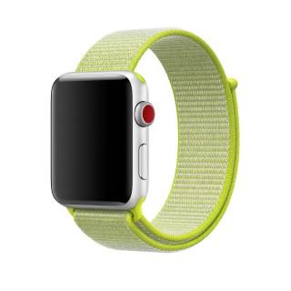 Ремешок для Apple Watch 38/40mm Sport Loop Flash Light