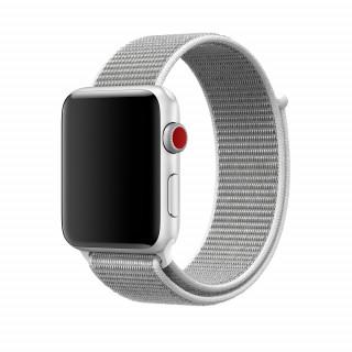 Ремешок для Apple Watch 38/40mm Sport Loop Seashell