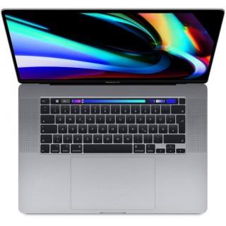 MacBook Pro 16'' 512GB Space Gray (MVVJ2) 2019