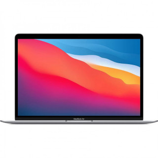 MacBook Air 13'' 512GB Silver M1 2020 (MGNA3)