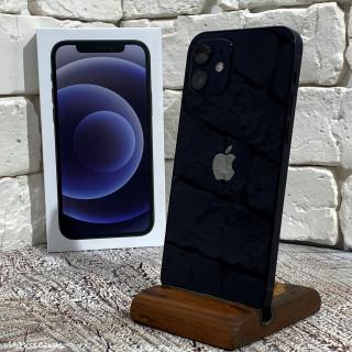 iPhone 12 128Gb Black б/у