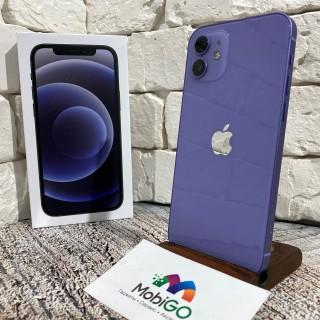 iPhone 12 128Gb Purple б/у