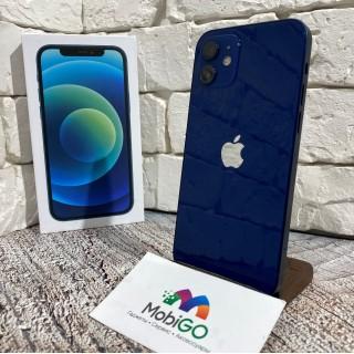 iPhone 12 128Gb Blue б/у