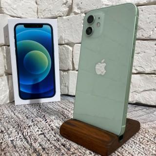 iPhone 12 128Gb Green б/у