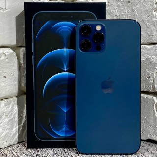 iPhone 12 Pro 128Gb Pacific Blue б/у