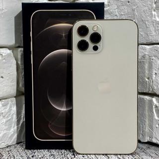 iPhone 12 Pro 128Gb Gold б/у