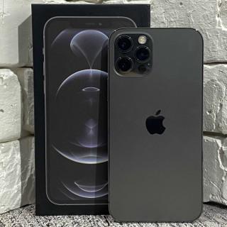 iPhone 12 Pro Max 256Gb Graphite б/у