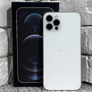 iPhone 12 Pro 128Gb Silver б/у