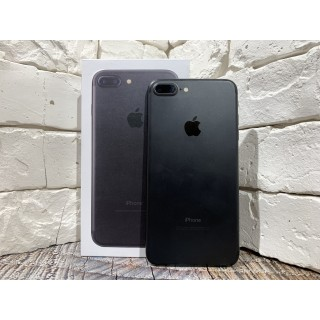Used iPhone 7 Plus 128Gb Matte Black