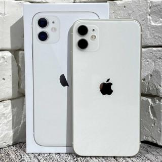 iPhone 11 64Gb White б/у