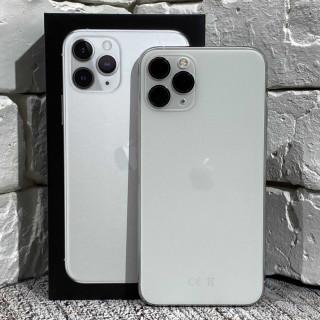 iPhone 11 Pro Max 64Gb Silver б/у