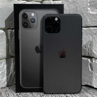 iPhone 11 Pro Max 256Gb Space Gray б/у
