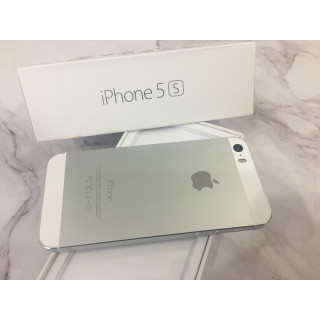 iPhone 5s 16Gb Silver б/у