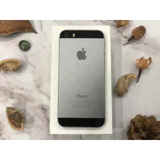 iPhone 5s 64Gb Space Gray б/у