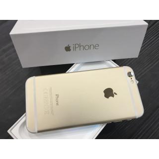 iPhone 6 64Gb Gold б/у