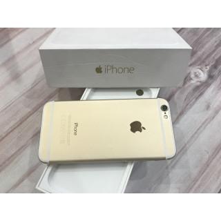 iPhone 6 16Gb Gold б/у