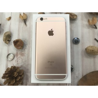 Used iPhone 6s 64Gb Rose Gold