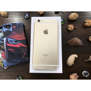 Used iPhone 6s 128Gb Gold