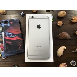 Used iPhone 6s 32Gb Space Gray