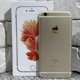 iPhone 6s 32Gb Rose Gold б/у