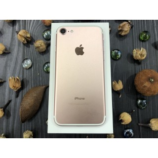 Used iPhone 7 32Gb Rose Gold